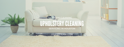 upholstery cleaning service featuring a white microfiber couch in a living room