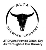Alta Brewing Company - Using JT Dryers throughout their Brewery