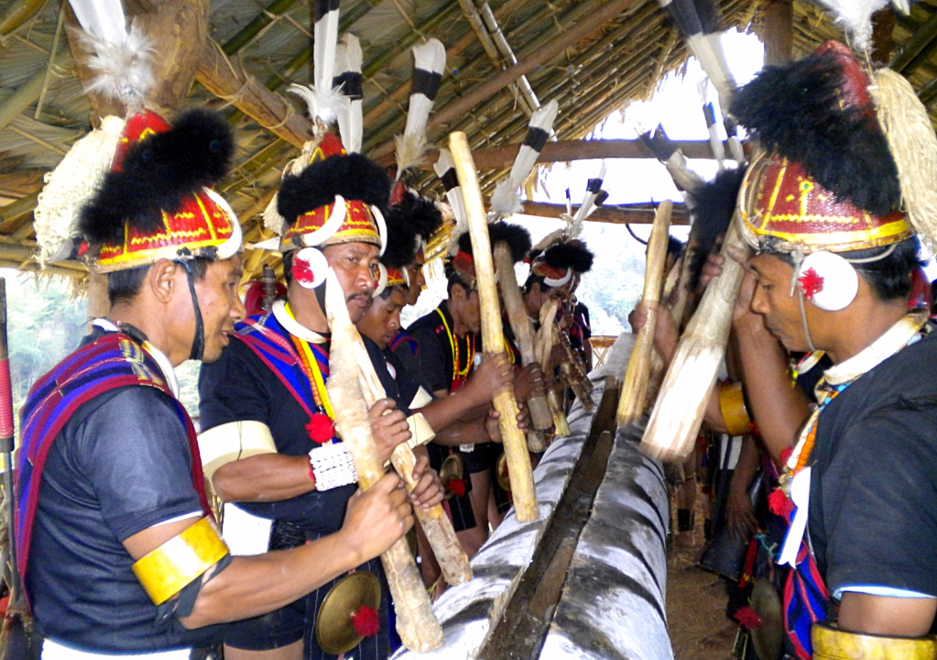 Nagaland tour package
