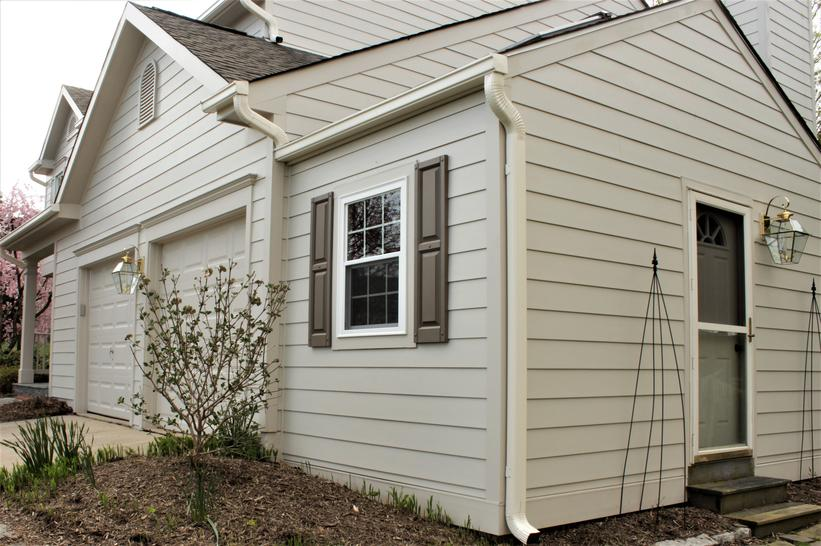 Hardie Lap Siding Contractors Frederick, MD