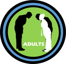 Adult Classes Logo