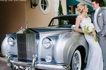 Rolls Royce Wedding Limo Service- A Class Limos