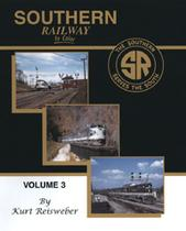 Southern Railway In Color Volume 3