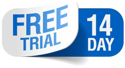 14 Day Free Trial