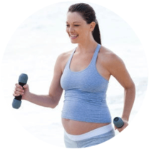 Pre and Post Natal Exercise Specialist