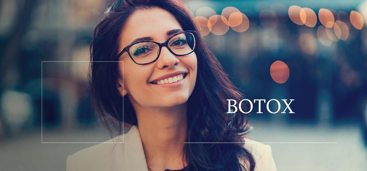Find information about Botox down below!