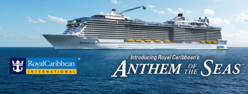 Royal Caribbean Cruise Line - Carribean cruise line