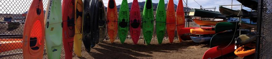 Pikes Peak Outfitter - Colorado Springs, Co - Boat, Kayak