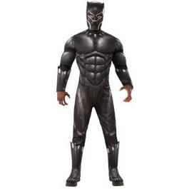 Safe Black Panther, Marvel Comics style character