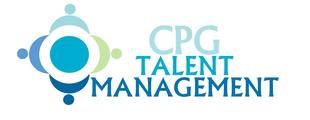 CPG Talent Management logo