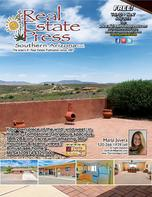 Real Estate Press, Southern Arizona, Vol. 32, No.7, July 2019