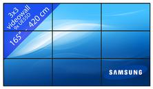 Hire Videowall, Rental Samsung Videowall LED screen dubai, Abu dhabi, UAE