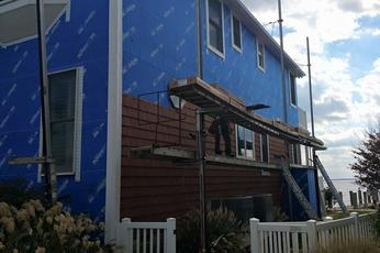 Roof And Siding Contractor Maryland And Delaware Bayside