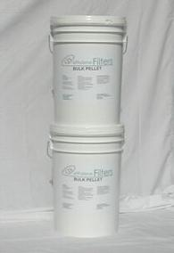 Ethylene Control Filter Media
