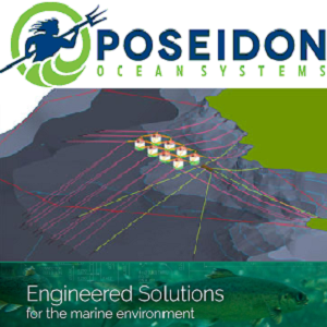 Website for Poseidon Ocean Systems