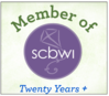 My Home on SCBWI