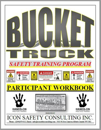 Bucket Truck Training - ICON SAFETY CONSULTING INC.