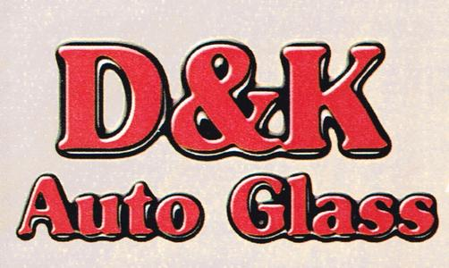 D&K Auto Glass has excellent service and affordable prices.