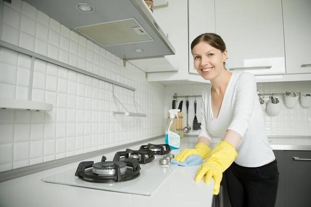 Expert Oven Cleaning Services and Cost Edinburg Mission McAllen TX RGV Janitorial Services