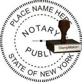 Take NYS Notary Classes Seal Licensing