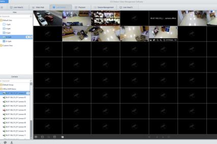 DTS | Business & Home Video Surveillance
