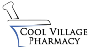 cool village pharmacy is Your Local community pharmacy and gift shop offering courtesy, convenience, and savings