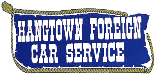 Hangtown Foreign Car Service is committed to performing the highest quality repairs and services!