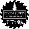 FROM PLUMBING, PAINTING, AND ELECTRICAL NEEDS TO GARDEN CARE, LUMBER, AND CONCRETE, DIVIDE SUPPLY HAS THE KNOWLEDGEABLE EXPERTISE AND INVENTORY SELECTION FOR YOUR HOME PROJECTS.