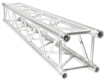 "Aluminum 6 foot long box truss, lightweight, high quality, 12"" x 12""."
