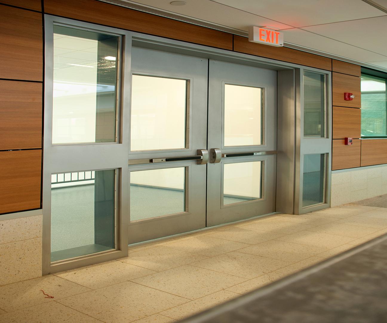 Service, Installation, Sales - Wunderlich Doors, Inc.