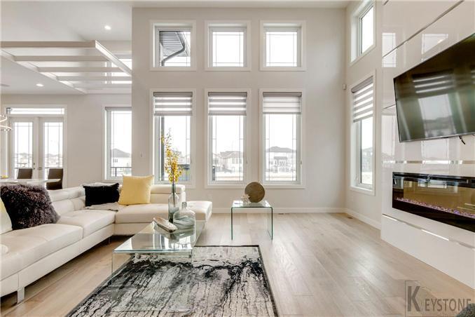 20 Clearspring Road| Winnipeg Home Builders, Custom Homes ...