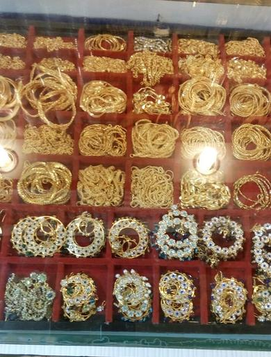 Ajmer Sharif Darbari Jewellery for females for Good luck and blessings Photo 6