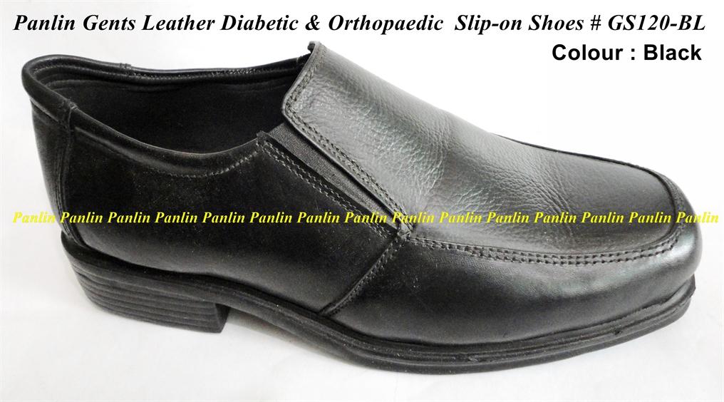 6e453102821 Panlin Footwear - Diabetic Footwear MCR Slippers