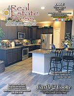 Real Estate Press, Southern Arizona, Vol. 31, No. 6, June 2018