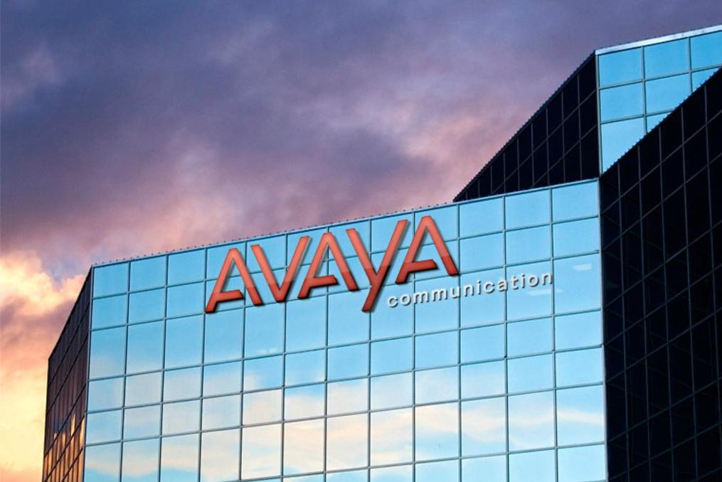 Avaya HQ NJ