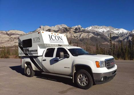 MTC - Mobile Treatment Center - ICON SAFETY CONSULTING INC.
