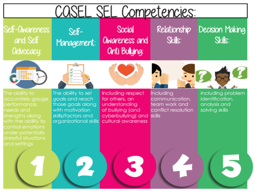 When Adding Sel To Curriculum >> Sel Model