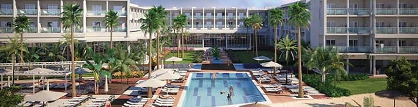 In the Hotel Riu Palace Jamaica you will discover the magic of this  wonderful island. Enjoy the best offers of Jamaicaand spend some relaxing  time at the ...