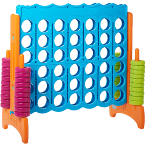 Giant Connect Four Rental