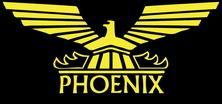 phoenix transmission logo and link