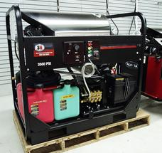 HDC-3505-1H6G Hot Water Pressure Washer