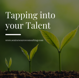 Tapping into your Talent, Sales Skills Development for Senior Housing