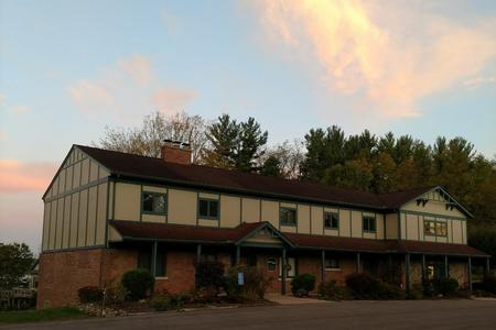 Sunrise at Edinboro Family Chiropractic