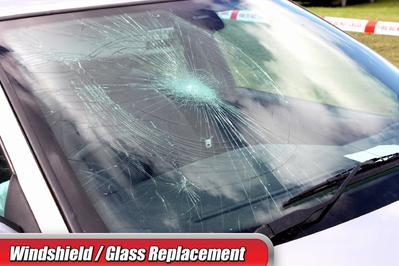 Windshield Glass Replacement