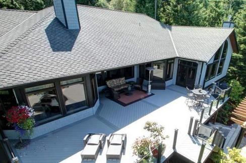 Azek Decking for Sale in Skagit County