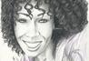 "Misty Stone; 11""x14"" Graphite pencil with Prismacolor color accents on Bristol"