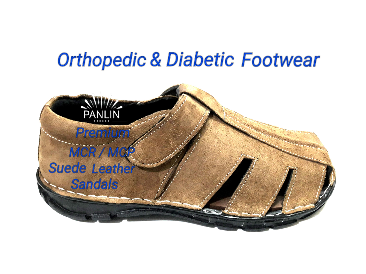 Panlin Footwear Diabetic Footwear Mcr Slippers Shoe Stores Shoes