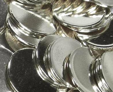 DIE ENGRAVING and CUSTOM COINS MINTING