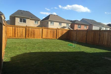Sod in Aurora, Newmarket, Richmond Hill, Bradford, Stouffville, Vaughan, Markham, King City, GTA.