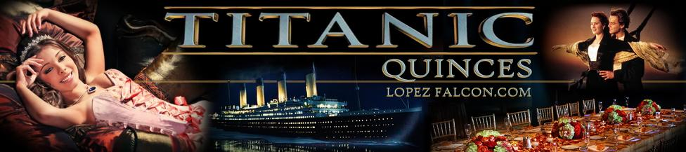 Titanic Quinces Party Miami Titanic Quinceanera Parties theme themed Miami Photography video Dresses
